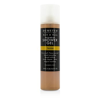 Demeter Incense Shower Gel  250ml/8.4oz