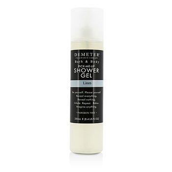 Demeter Linen Shower Gel  250ml/8.4oz