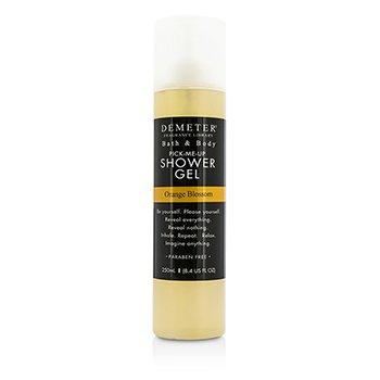 Demeter Orange Blossom Shower Gel  250ml/8.4oz