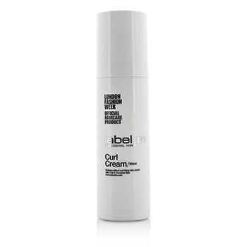 Label.M Curl Cream (Multiple-Effect Curl/ Blow-Dry Cream) 150ml/5oz