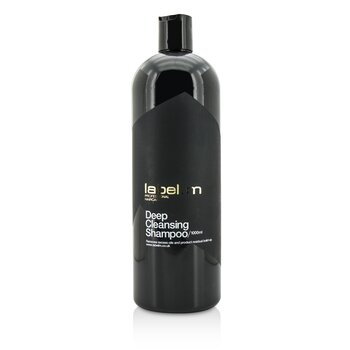 Label.M Deep Cleansing Shampoo (Removes Excess Oils and Product Residual Build-Up) 1000ml/33.8oz 19776735244