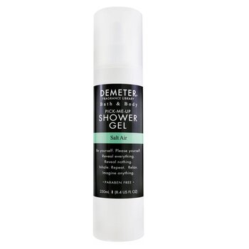 Demeter Salt Air Shower Gel  250ml/8.4oz