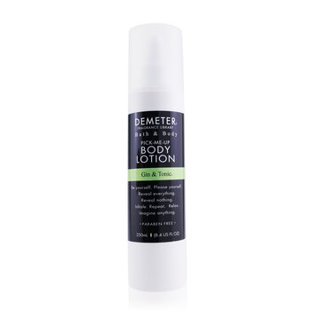 Demeter Gin & Tonic Body Lotion  250ml/8.4oz
