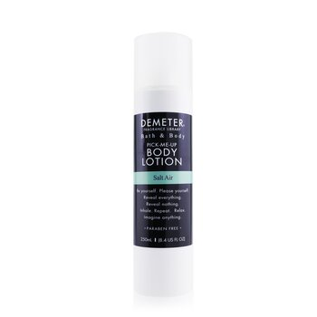 Demeter Salt Air Body Lotion  250ml/8.4oz