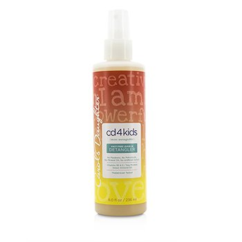 Carol's Daughter CD4Kids Knot-Free Leave-In Detangler 236ml/8oz
