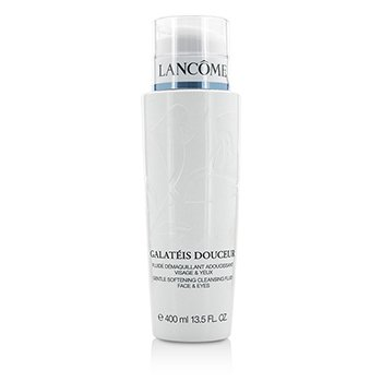 LancomeGalateis Douceur Clean. Fluid Face & Eyes (Bottle slightly damaged) 400ml/13.5oz