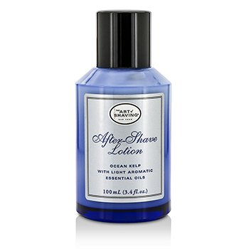 The Art Of ShavingAfter Shave Lotion Alcohol Free - Ocean Kelp (Unboxed) 100ml/3.4oz