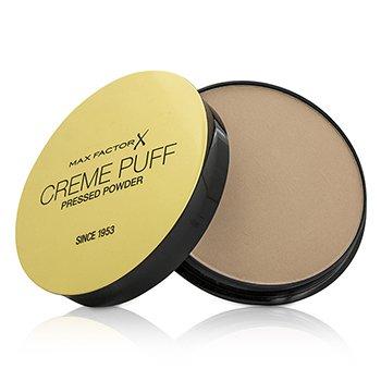 Max Factor Creme Puff Pressed Powder – #85 Light N Gay 21g/0.7oz