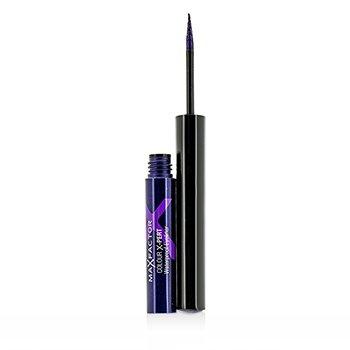 Max Factor Colour X Pert Waterproof Eyeliner – #03 Metallic Lilac 1.8ml/0.06oz