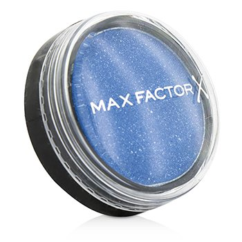 Max Factor Wild Shadow Pots - # 45 Sapphire Rage