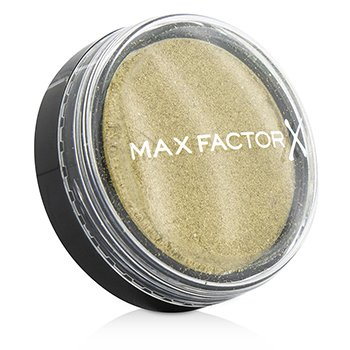 Max Factor Wild Shadow Pots – # 20 Golden Amazon –
