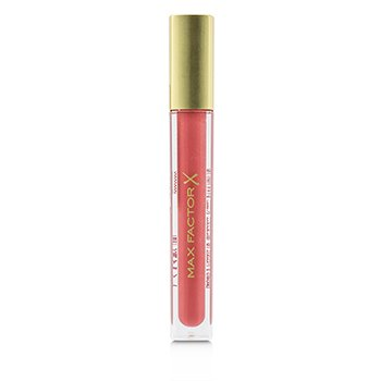 Max Factor Colour Elixir Lip Gloss – #25 Enchanting Coral 3.4ml/0.11oz