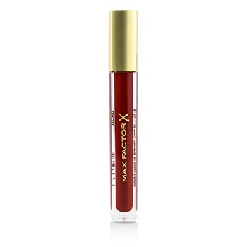 Max Factor Colour Elixir Lip Gloss – #30 Captivating Ruby 3.4ml/0.11oz