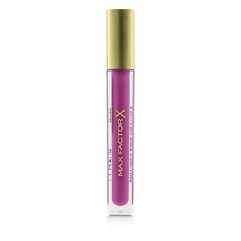 Max Factor Colour Elixir Lip Gloss – #45 Luxurious Berry 3.4ml/0.11oz