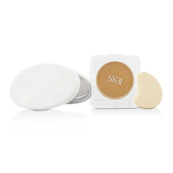 SK II Color Clear Beauty Powder Foundation SPF25 With Case – #320 9.5g/0.32oz