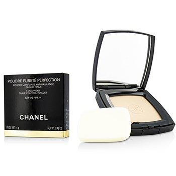 Chanel Poudre Purete Perfection Long Wear Shine Control Powder SPF20 14g/0.49oz make up
