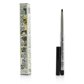 TheBalm��������� Mr. Write Now (Eyeliner Pencil) - #Dean B. Onyx 0.28g/0.01oz