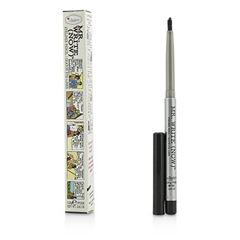 TheBalm Mr. Write Now (Eyeliner Pencil) - #Vince B. Charcoal 0.28g/0.01oz