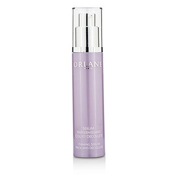 Orlane Firming Serum Neck & Decollete (Unboxed)  50ml/1.7oz