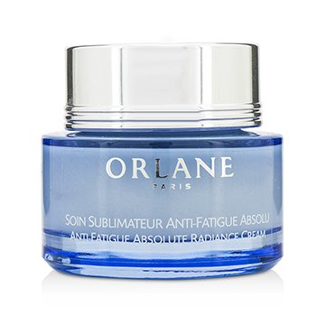 OrlaneAnti-Fatigue Absolute Radiance Cream (Unboxed) 50ml/1.7oz