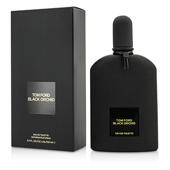 Tom FordBlack Orchid Eau De Toilette Spray 100ml/3.4oz