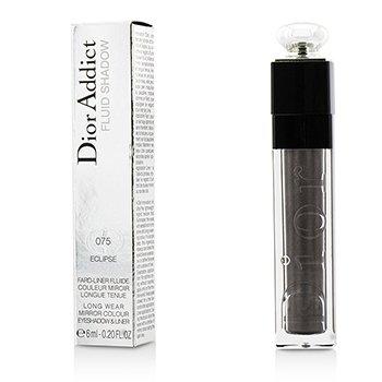 Christian Dior Dior Addict ���� ����� - # 075 Eclipse  6ml/0.2oz