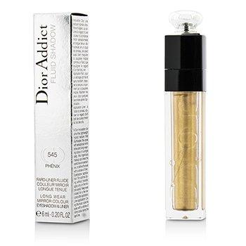 Christian Dior Dior Addict Fluid Shadow - # 545 Phenix  6ml/0.2oz