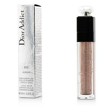 Christian Dior Dior Addict Fluid Shadow 825 Aurora 6ml 02oz