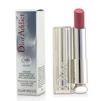 Christian Dior Dior Addict Hydra Gel Core Mirror Shine Lipstick – #266 Delight 3.5g/0.12oz