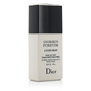 Christian DiorDiorskin Forever & Ever Wear Makeup Base SPF 20 - # 001 30ml/1oz