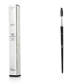 Christian DiorBackstage Brushes Professional Finish Brow Brush