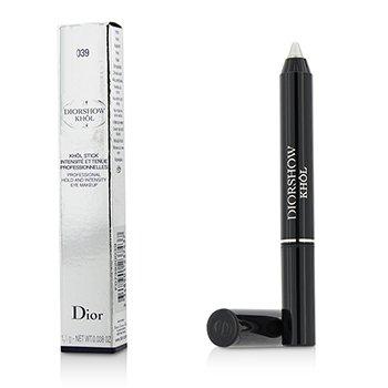 Christian Dior Diorshow ���� ���� - # 039 Pearly Silver  1.1g/0.038oz