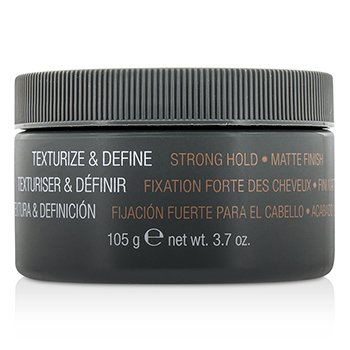 RuskPutty Texturize & Define (Strong Hold, Matte Finish) 105g/3.7oz