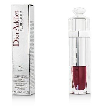 Christian Dior Addict Barra Fluida - # 784 Chic  5.5ml/0.18oz