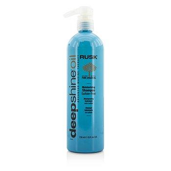 RuskDeepshine Oil Moisturizing Shampoo (Sulfate-Free) 739ml/25oz