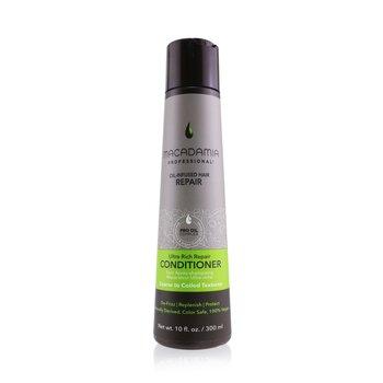 Купить Professional Насыщенный Увлажняющий Кондиционер 300ml/10oz, Macadamia Natural Oil