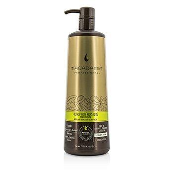 Купить Professional Насыщенный Увлажняющий Кондиционер 1000ml/33.8oz, Macadamia Natural Oil