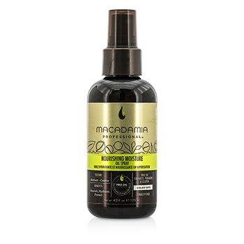 Macadamia Natural Oil Professional Nourishing Moisture Oil Spray  125ml/4.2oz