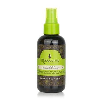 Купить Лечебное Масло Спрей 125ml/4.2oz, Macadamia Natural Oil