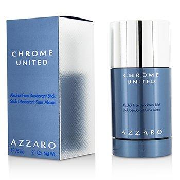 Loris Azzaro Chrome United Deodorant Stick 75ml/2.1oz  men