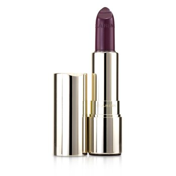 ClarinsJoli Rouge (Long Wearing Moisturizing Lipstick) - # 744 Soft Plum 3.5g/0.1oz