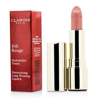 Clarins Joli Rouge (long Wearing Moisturizing Lipstick) # 745 Pink Praline 3.5g/0.1oz