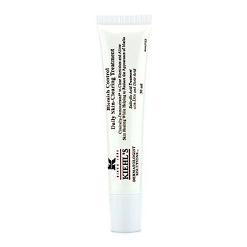 Kiehl'sDermatologist Solutions Acne Blemish Control Daily Skin-Clearing Treatment 30ml/1oz