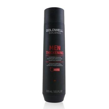 Goldwell Dual Senses Men Thickening Shampoo (For Fine and Thinning Hair)  300ml/10.1oz