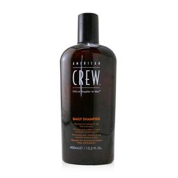Купить Мужской Ежедневный Шампунь (для Нормальных и Жирных Волос и Кожи Головы) 450ml/15.2oz, American Crew