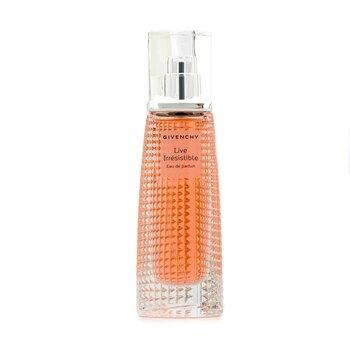 Купить Live Irresistible Парфюмированная Вода Спрей 40ml/1.3oz, Givenchy