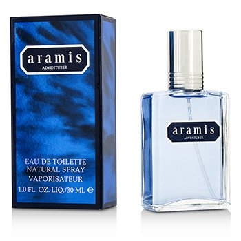 AramisAdventurer Cologne Eau De Toilette Spray 30ml/1oz