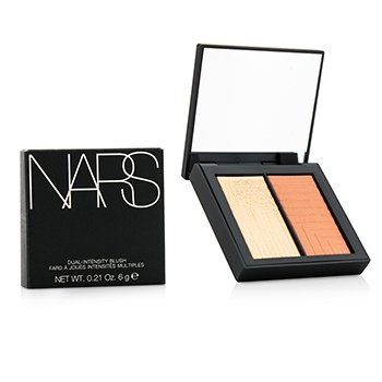 NARSDual Intensity Blush - #Frenzy 5505 6g/0.21oz
