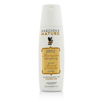 AlfaParf Precious Nature Today's Special Shampoo (For Colored Hair)  250ml/8.45oz