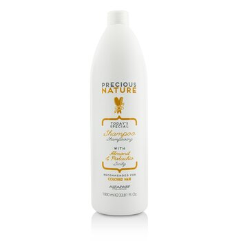 AlfaParfPrecious Nature Today's Special Shampoo (For Colored Hair) 1000ml/33.81oz